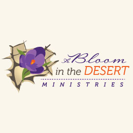 A Bloom in the Desert Ministries: Christian Crisis Pregnancy Help