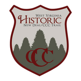 State of WV, Historic New Deal/CCC Trail